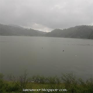 Jalan-Jalan Ke Telaga Ngebel Kabupaten Ponorogo