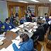 Comité regional de emergencias realizó simulacro de frente de mal tiempo