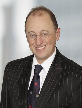 Terence Goldberg, Turner Freeman Lawyers
