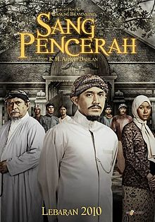 Download Film Sang Pencerah (2010) WEB-Dl