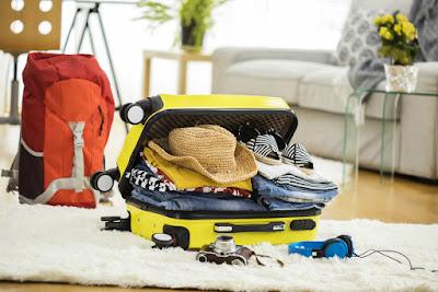 En la maleta debe ir material adecuado al clima islandés
