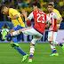 Globo diz que negocia com CBF transmissão de amistosos da Seleção