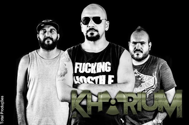 Khorium - Divulgação