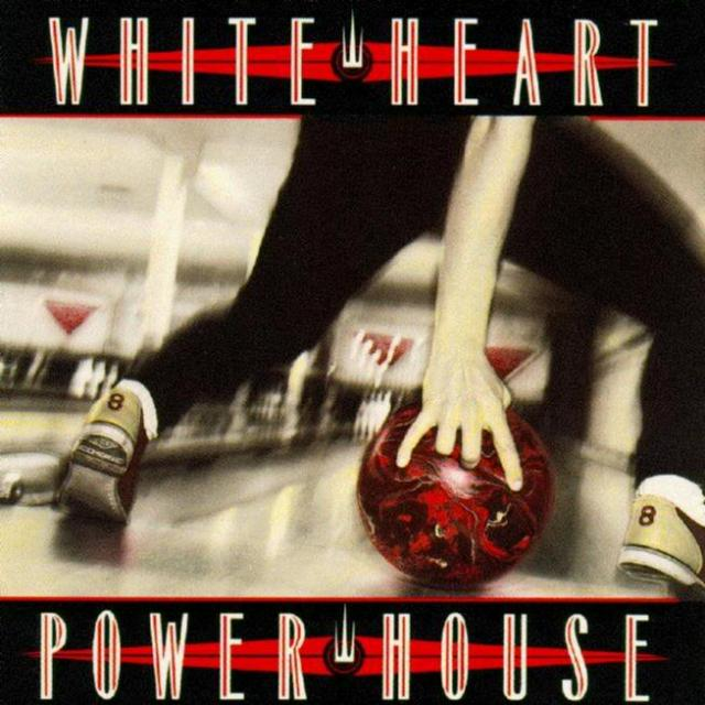 White Heart - Powerhouse 1990
