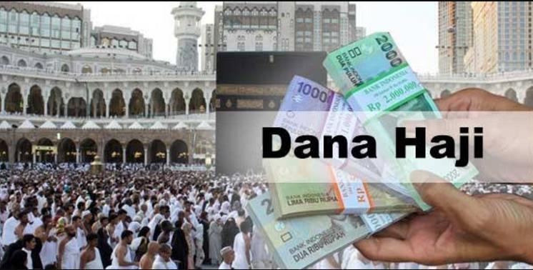 Bank Syariah Fokus Kelola Dana Haji Tahun Ini