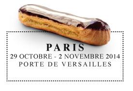 20 ans du Salon du chocolat