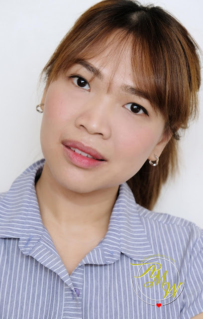 a photo of Generation Happy Skin Kiss & Bloom Water Lip & Cheek Tint Review in shade SERENE by Nikki Tiu of www.askmewhats.com
