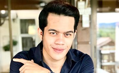 Biodata Farhan Asri Pelakon Drama Cik Reen Encik Ngok Ngek