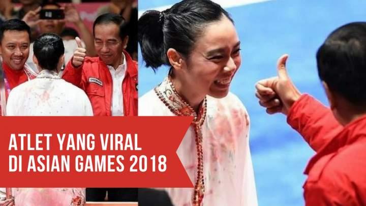 unik asian games 2018