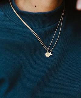 colliers bijoux fantaisie