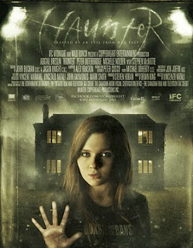 Haunter (2013) DVDRip XviD
