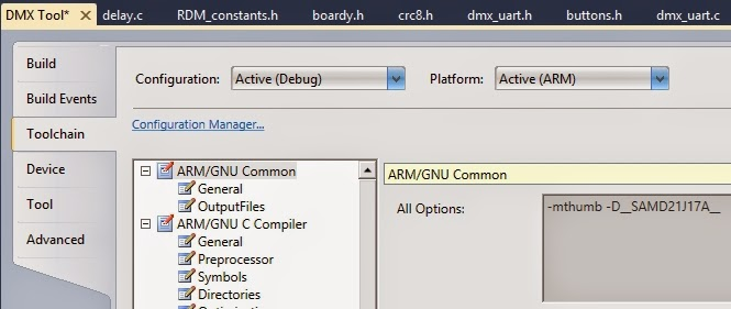 alex_van_gee: Configuring PC-Lint to use with Atmel Studio and GCC