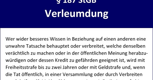 Paragraph 25 Stgb