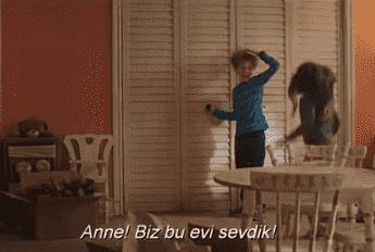 Kötü Ruh (Poltergeist) Filmi - 2015