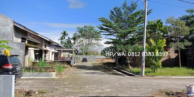 Rumah Minimalis Sederhana Hanya 300 Juta Di Daerah Medan Tenggara (Menteng) Medan Sumatera Utara