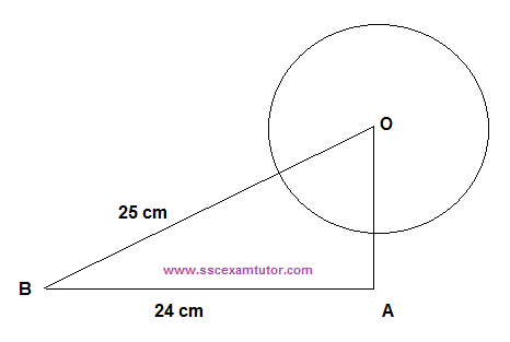 Geometry questions for SSC CGL Exam