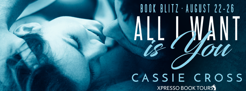 All I Want Is You Book Blitz