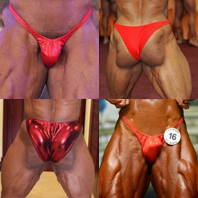 http://muscleaddictuk.blogspot.co.uk/2014/07/posing-trunk-pic-collection-3-seeing-red.html