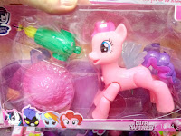 MLP Fake Guardians of Harmony Pinkie Pie