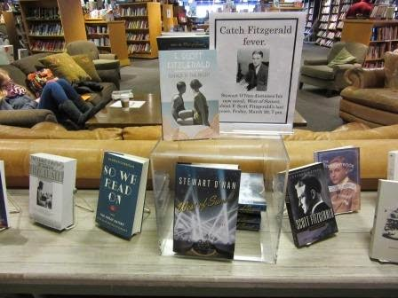 Boswell and Books | Page 37 | the American Booksellers