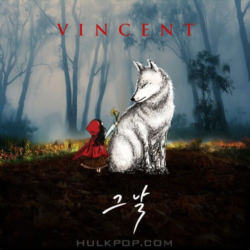 VINCENT – That Day – Single
