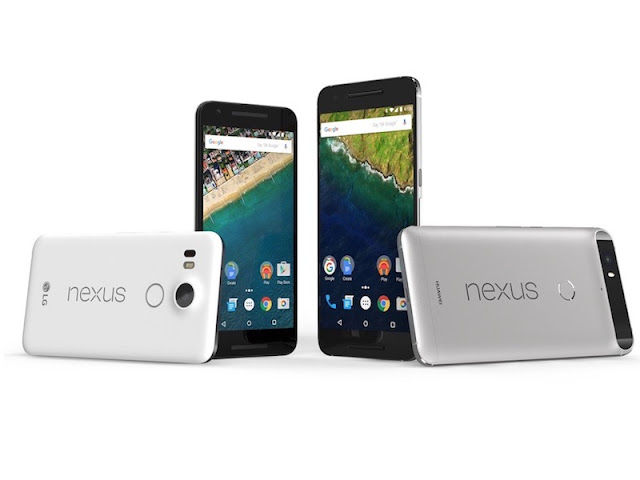 Google Make Sure Stop Supporting Nexus and Pixel Smartphones