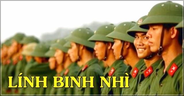 Chùm thơ viết về người Lính Binh Nhì thật hay, nhiều cảm xúc