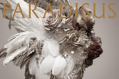 [Lirik+Terjemahan] MYTH & ROID - Paradisus-Paradoxum (Paradoks Surga)