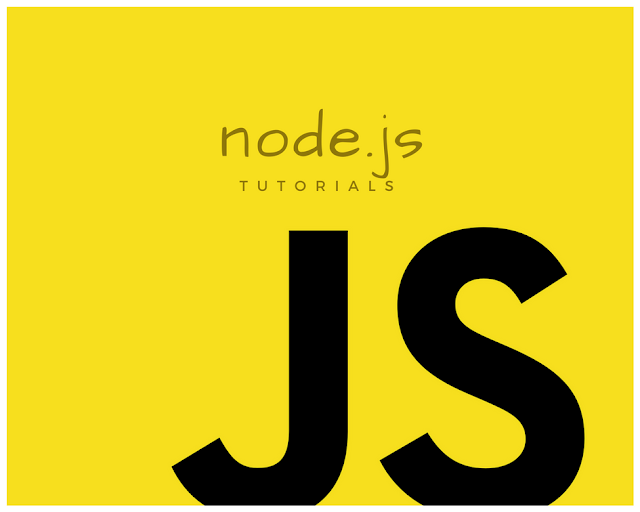 List of Best Free Node.js Tutorials, PDF & eBooks For Web Developers