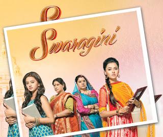 Swaragini ANTV episode 104