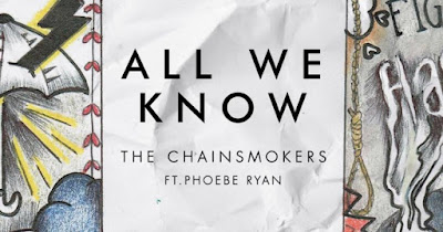 the chainsmokers, music news, sheet music, piano notes, chords, billboard, mtv, vh1, American music awards