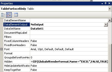 Business Intelligence ROOT DATA: Efficient way of handling Excel