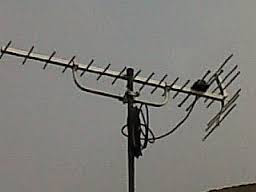 jasa pasang antena tv jatiluhur
