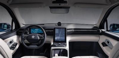 Intelligent+Vehicle+Controller+Platform