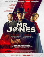 pelicula Mr. Jones (2019) (2019)