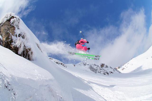 Skitechnik so habt Ihr mehr Spaß