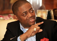 FANI-KAYODE: FEMI ADESINA HAS LOST HIS MIND LIKE OSINBAJO