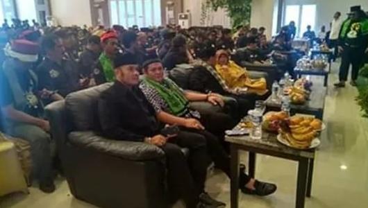 FBR Bekasi Deklarasikan Dukungan untuk Jokowi-Ma'ruf Amin