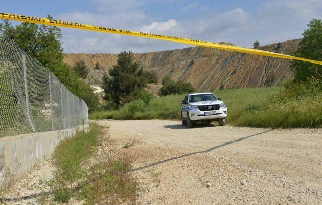 Κύπρο: Και δεύτερο πτώμα στο μεταλλείο που εντοπίστηκε η σορός της 38χρονης μητέρας (βίντεο)