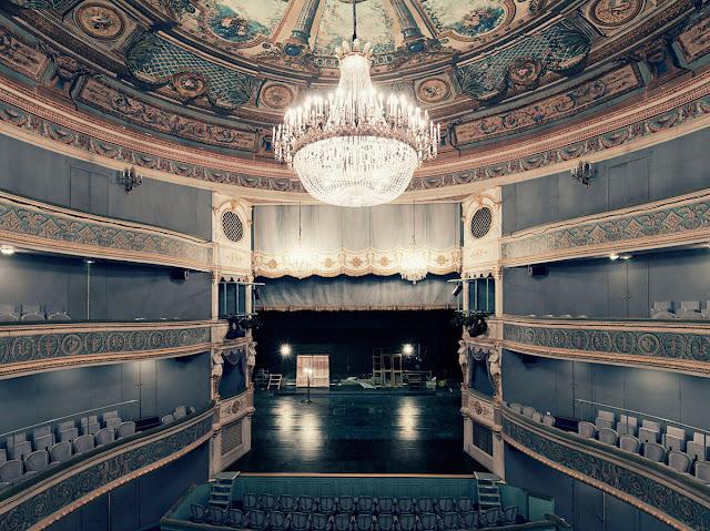 Teatro Montansier, Versalhes