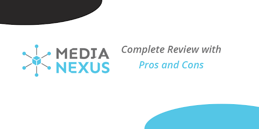 Media Nexus Ad Network Review with Pros and Cons