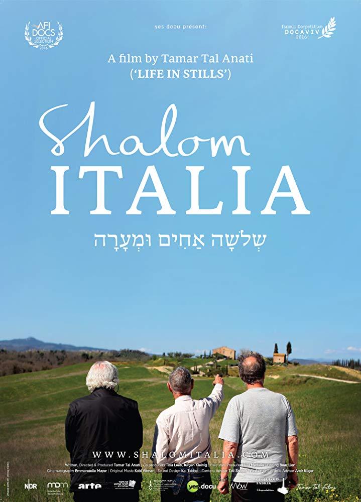 Veronique Chemla Shalom Italia Par Tamar Tal Anati