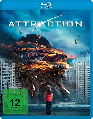 Attraction [BD25] [Latino]