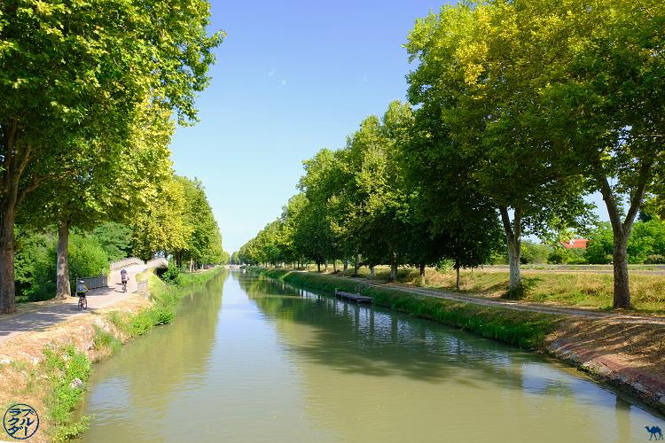 Le Chameau Bleu - Blog Voyage Canal des deux mers - 11 choses à savoir - Informations utiles