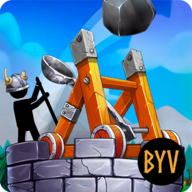 The Catapult 2 Unlimited Money MOD APK