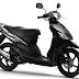 Inspirasi Modif Motor Matic Khusus Yamaha Mio Unik dan Tak Terduga!