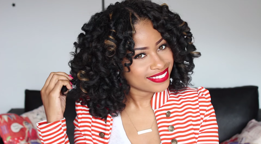 Natural Hair Styles Crochet Braids: The New Natural Aesthetic: 4 Shifts And Trends In Natural