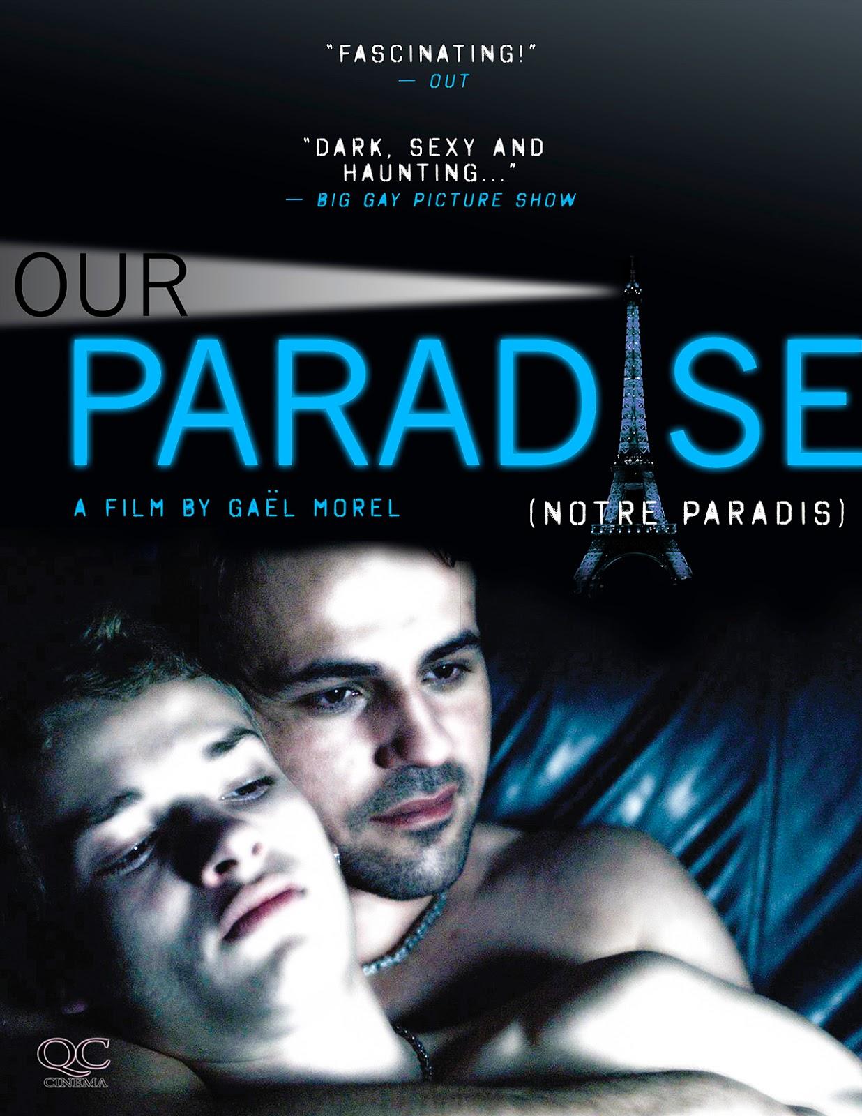 Notre Paradis