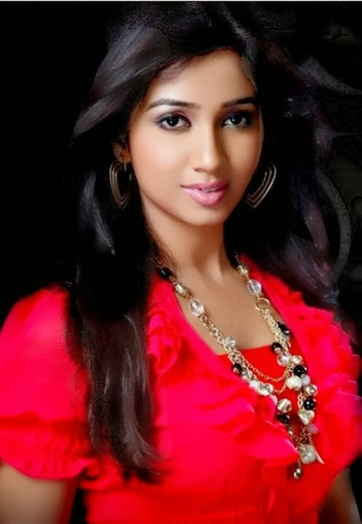 Shreya Ghosal Sexy Photos, Pics, Pictures, Images, Gallery -8244