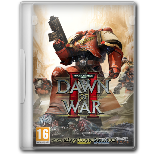 Warhammer 40000 Dawn of War 2 Full Español